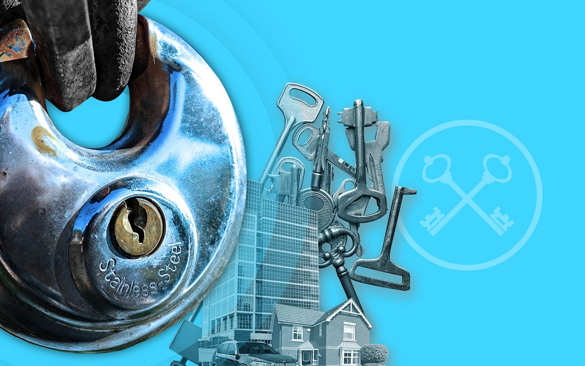 Professional & Reliable Locksmiths in Atlanta